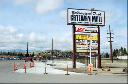 Ace Hardware Building Lawn And Garden Center The