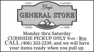 Grays General Store
