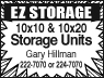 EZ Storage Livingston